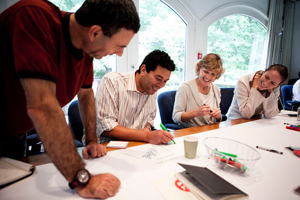 Why leadership development is crucial for employee engagement