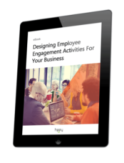 Employee-Engagement-Activities-For-Your-Business-Tablet