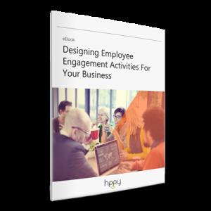 Designing Employee Engagement Activities eBook