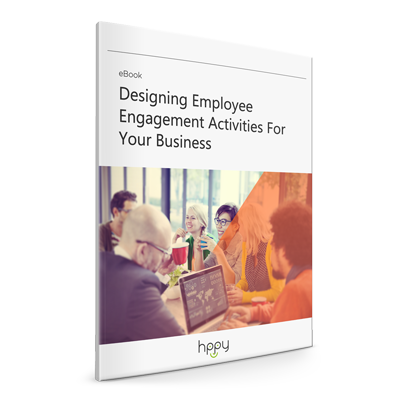 Download The EBook And Get Practical Ideas On Designing Employee Engagement  Activities For Your Team!