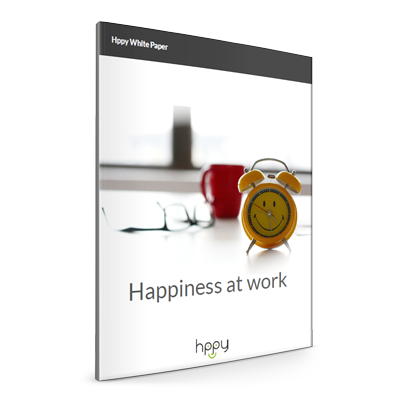 Happiness At Work White Paper