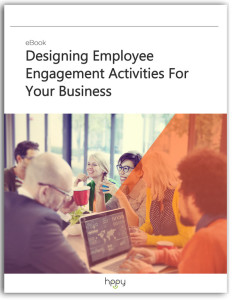 Designing Employee Engagement Activities eBook