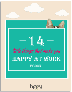 14 Little Things That Make You Happy At Work