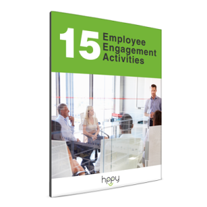 15 Employee Engagement Ideas