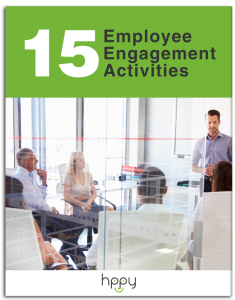 15 Employee Engagement Activities eBook