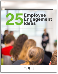 25 Employee Engagement Ideas eBook