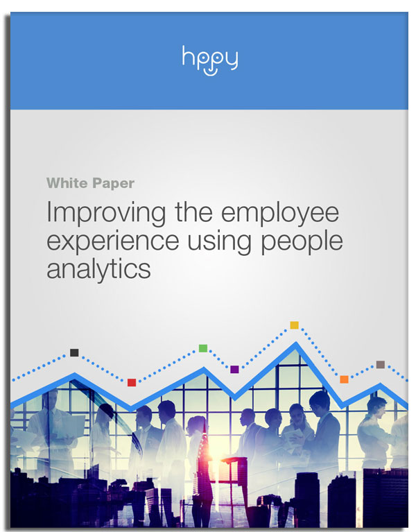 Improving The Employee Experience Using People Analytics White Paper