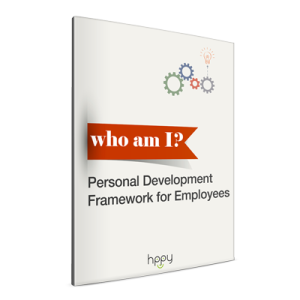 Personal Development Framework For Employees