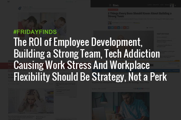 employee development and strategy Companies that learn how to use training and development programs to support their business strategy can establish a competitive advantage that increases profitability.