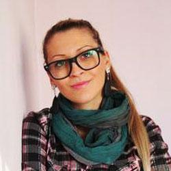 Amanda Wilks