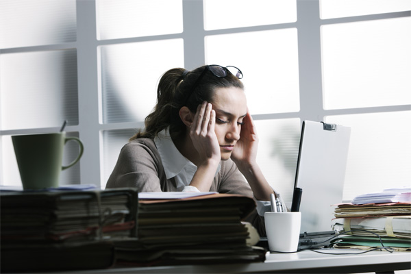 Learning How to Eliminate Stress at Work