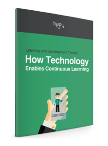 How Technology Enables Continuous Learning: Learning and Development Trends eBook