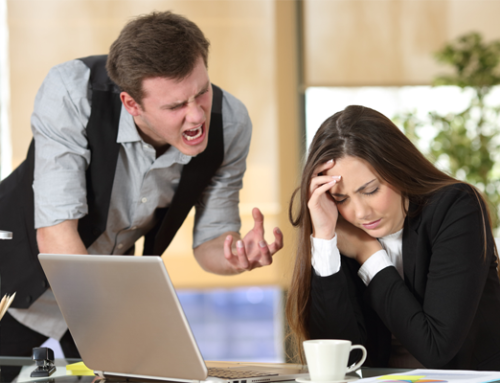 Workplace Bullying and Effective Mentoring