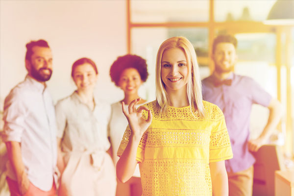 How Increasing Office Morale Can Benefit Your Company