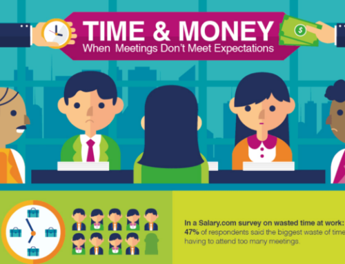 [Infographic] Get More Done During Your Next Meeting