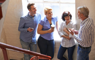 Mentoring and Employee Morale
