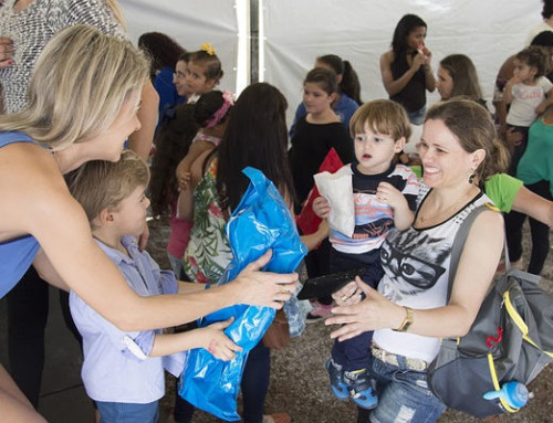 Motivating Employees to Give Back and Volunteer