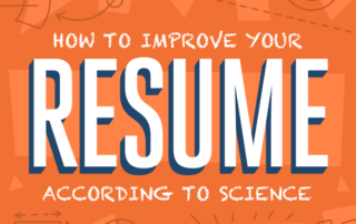 Spring clean your résumé with these simple tips
