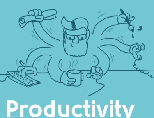 [Infographic] Productivity And Motivation Tips From Experts