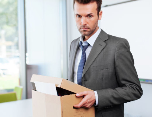 When Numbers Fall: 4 Negative Effects of Employee Turnover