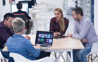 4 Ways to Ensure a Productive Team