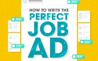 [Infographic] The Fundamentals Of Creating A Great Job Ad