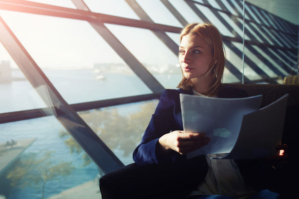 Women in Finance Charter: What HR Should Know