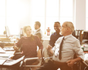 Accountability in the Workplace and How it Ties into Employee Engagement