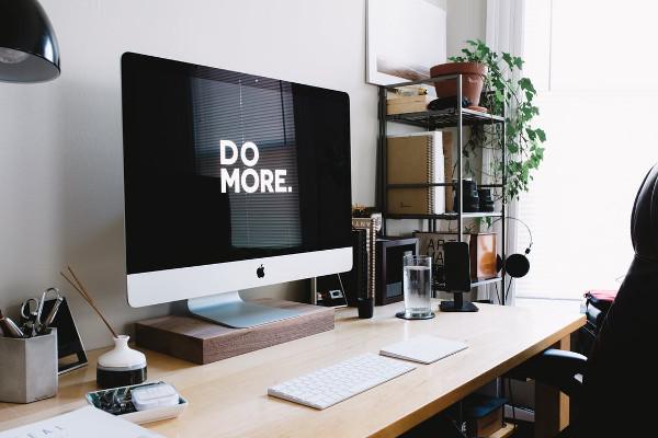 απλές συνήθειες οργάνωσης χώρου