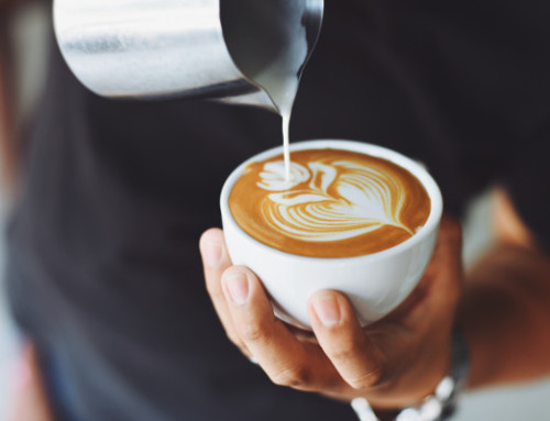 Planned Coffee Intake – Boost Your Office Productivity