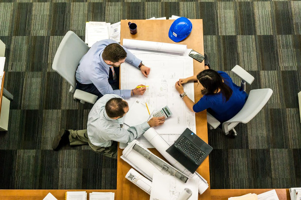 4 Workplace Design Mistakes You Should Avoid at All Costs