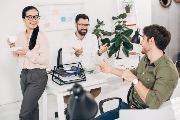 10 Ways To Improve Internal Communication