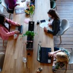 Why HR Managers Should Embrace Coworking Spaces in the Wake of COVID-19